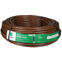 Landscape Dripline Brown 13mm x 2.2 l/h x 30cm x 100m